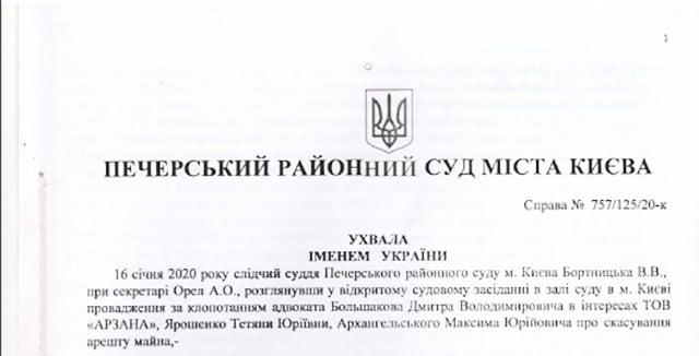 """законность строительства жилого комплекса """"Синергия Сити"""""""