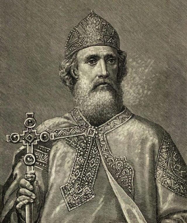 История реки Ирпень - Князь Владимир